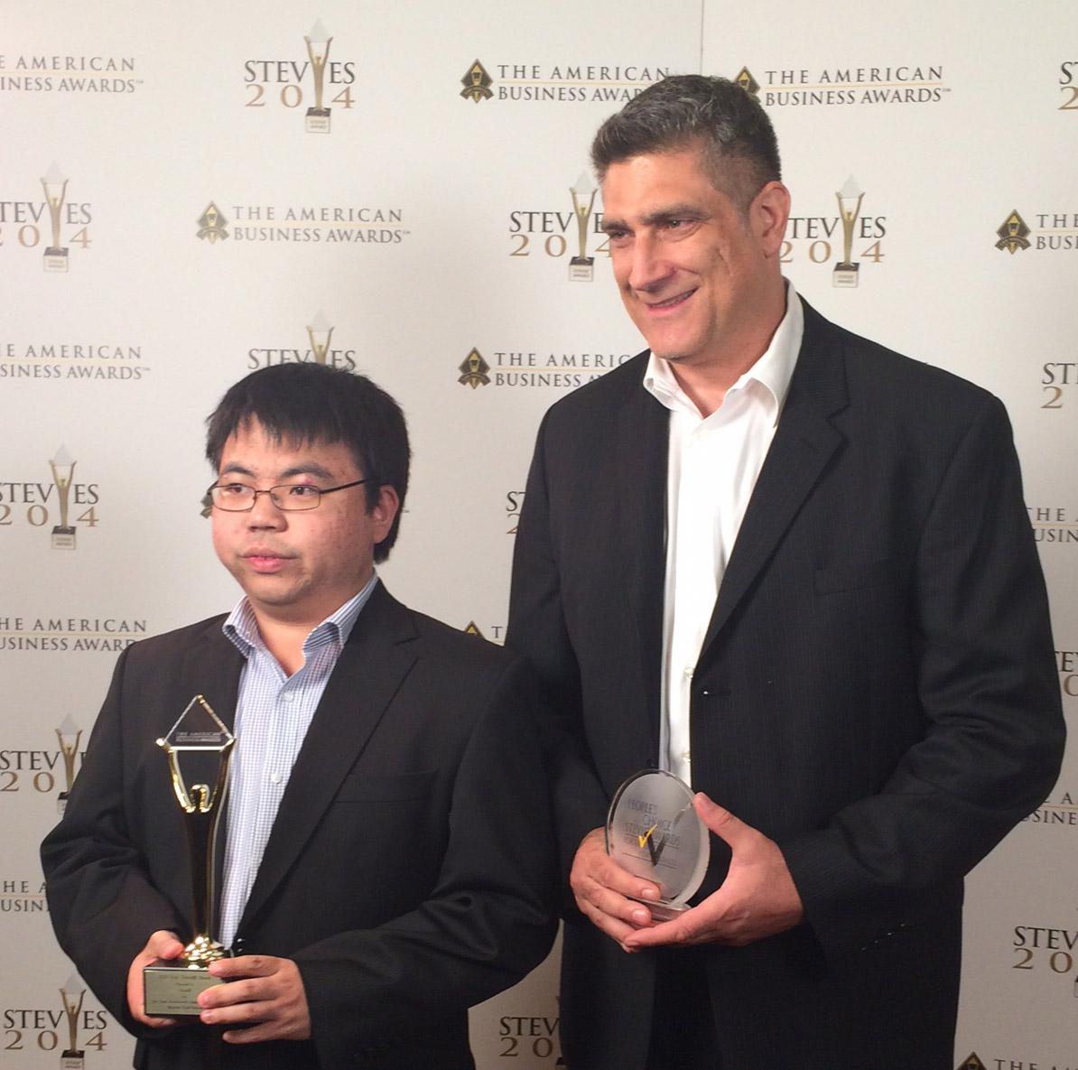 OrionVM_ABA_Awards